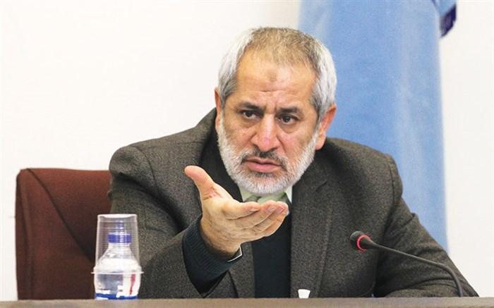 بازداشت دادستان سابق تهران و برخی قضات تکذیب شد